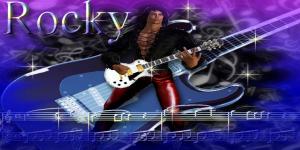 Rocky promo pic
