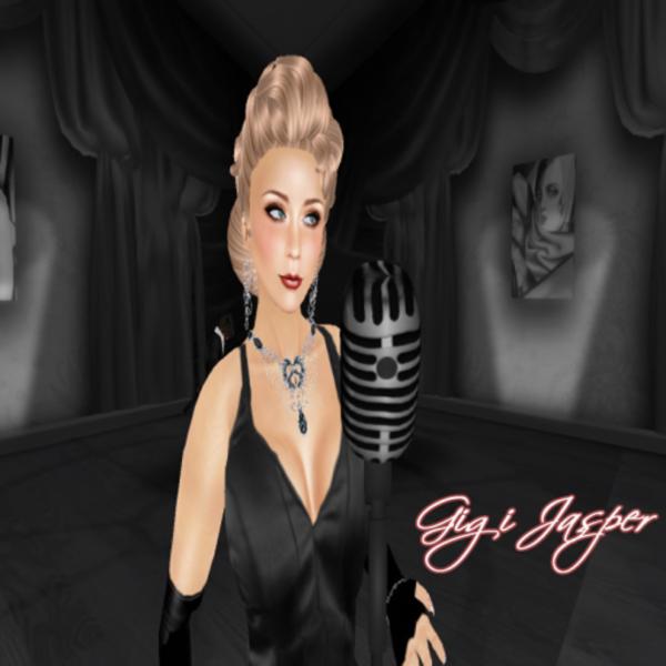Gigi Jasper